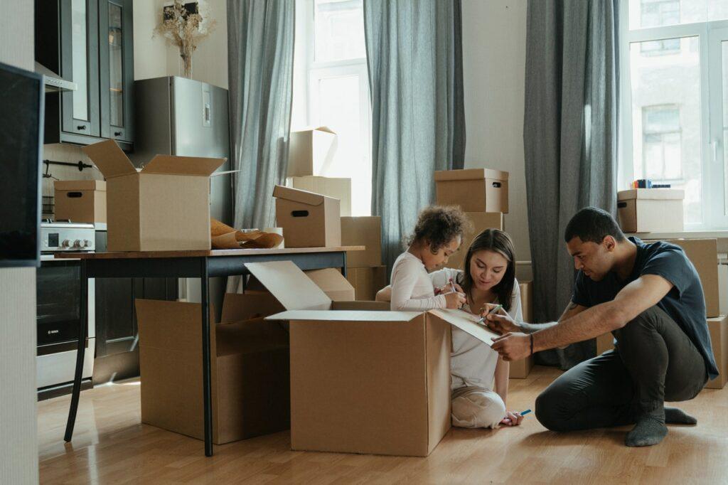 verhuizen checklist 2