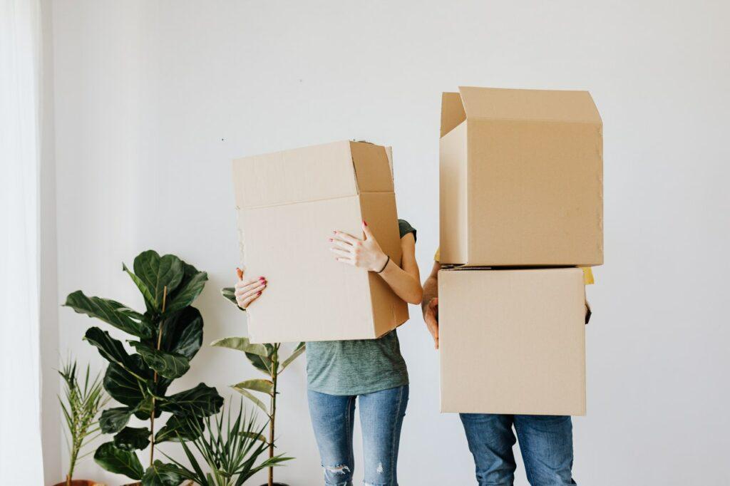 verhuizen checklist 3
