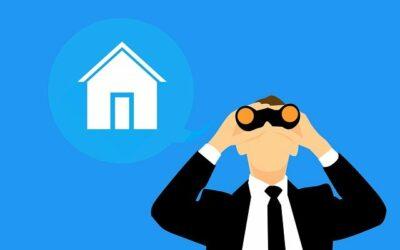 Stappenplan voor het bezichtigen van een huis
